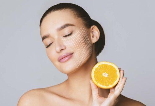 vitamine tendance soins 500x342 - Tendance : les soins à la vitamine C