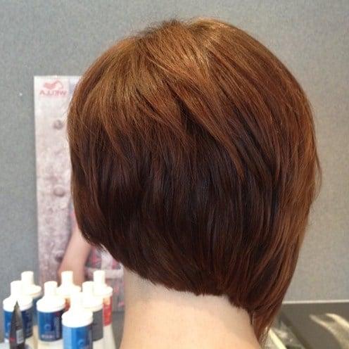coupe asymetrique 604c815ebb287 - 40 coupes de cheveux asymétriques pour les femmes qui attirent l'attention