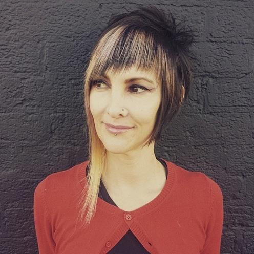 coupe asymetrique 604c81602d05a - 40 coupes de cheveux asymétriques pour les femmes qui attirent l'attention
