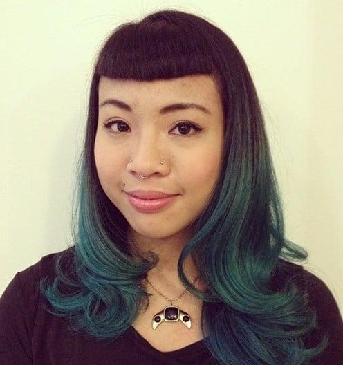 coupe asymetrique 604c81605837a - 40 coupes de cheveux asymétriques pour les femmes qui attirent l'attention