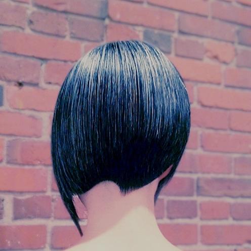 coupe asymetrique 604c816078b98 - 40 coupes de cheveux asymétriques pour les femmes qui attirent l'attention
