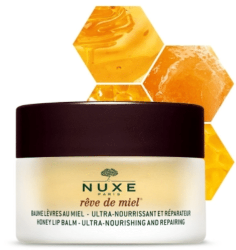 reve miel nuxe baume - La marque Nuxe en 4 produits de beauté incontournables