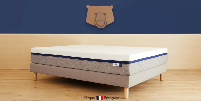 tediber2 e1615370275363 - Le matelas Tediber est-il le meilleur matelas français ?