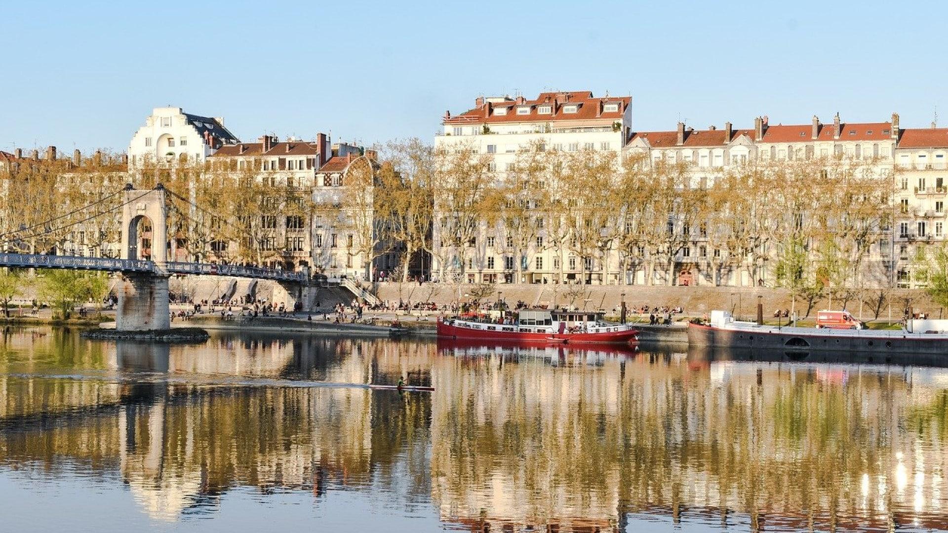 Prenez du bon temps dans un hôtel à Lyon pour vous retrouver entre copines