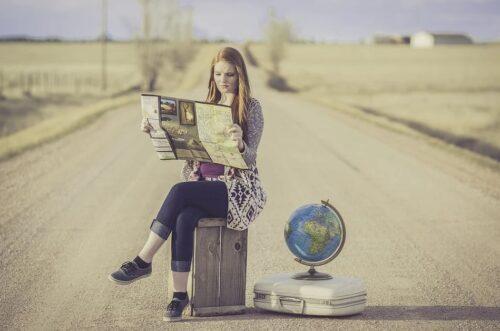 conseils securité voyage pour une femme