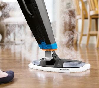 nettoyeur vapeur - Choisir un nettoyeur vapeur pour une maison sans bactéries