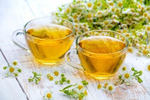 the infusion detox avanatage inconvenient 500x333 - Quels sont les avantages et les inconvénients du thé?