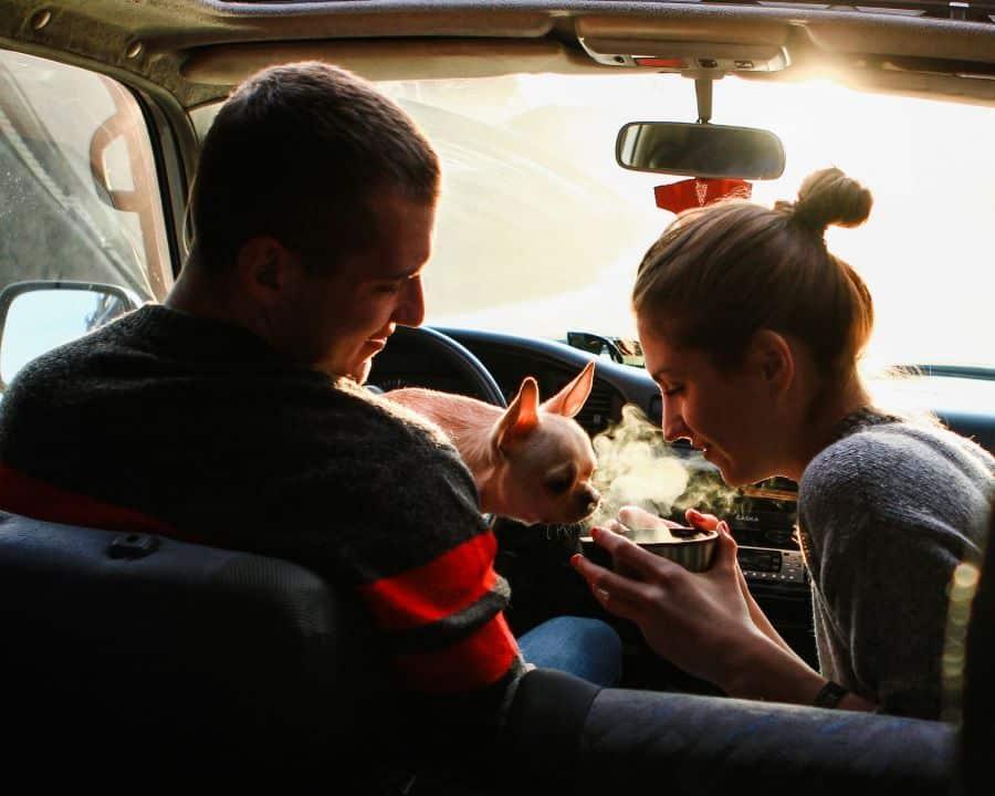 voyage couple amoureaux - Voyager en amoureux - les meilleures destinations et quelques astuces