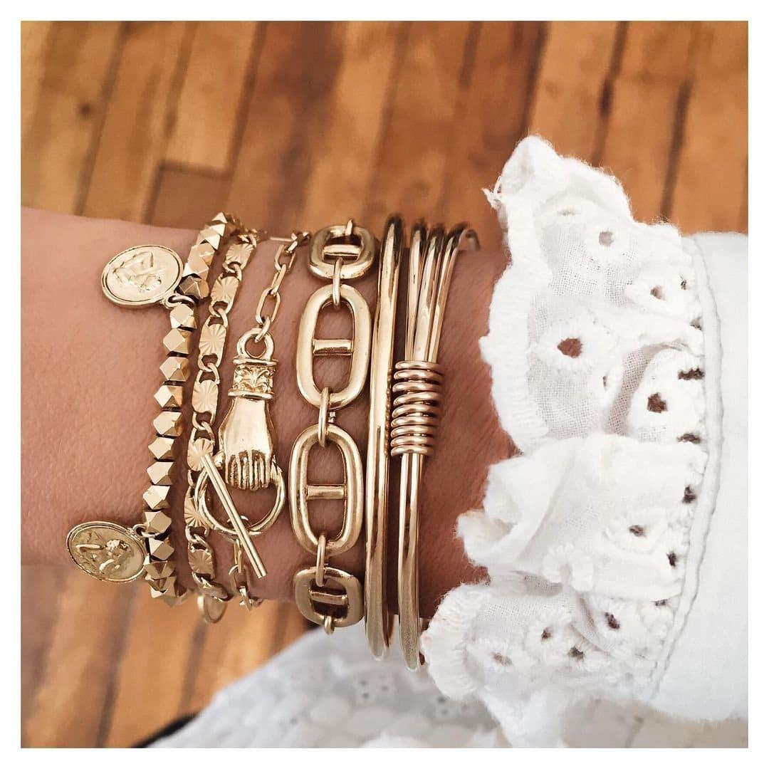 9avril bijoux2 - 9Avril, le bijou idéal pour compléter votre look bohème