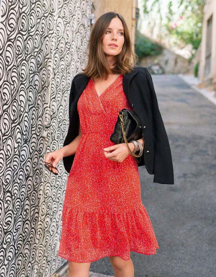 IMAGE1 21EC2229010 e1620425186907 - Pour les beaux jours, soyez belle et chic avec une robe Christine Laure !