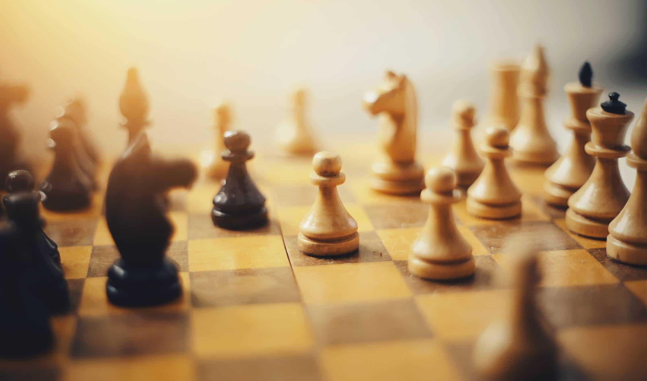 informations quelques mythique echecs tous - Échecs : quelques informations sur le jeu le plus mythique de tous