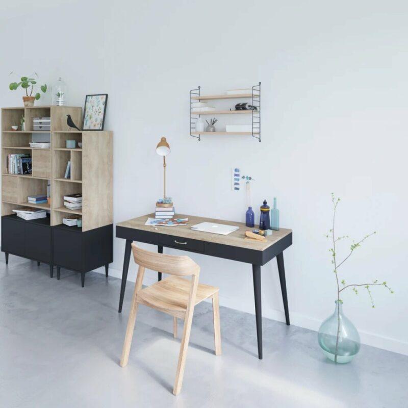 maison mondes 1 800x800 - Comment aménager un bureau et un espace de travail efficacement ?