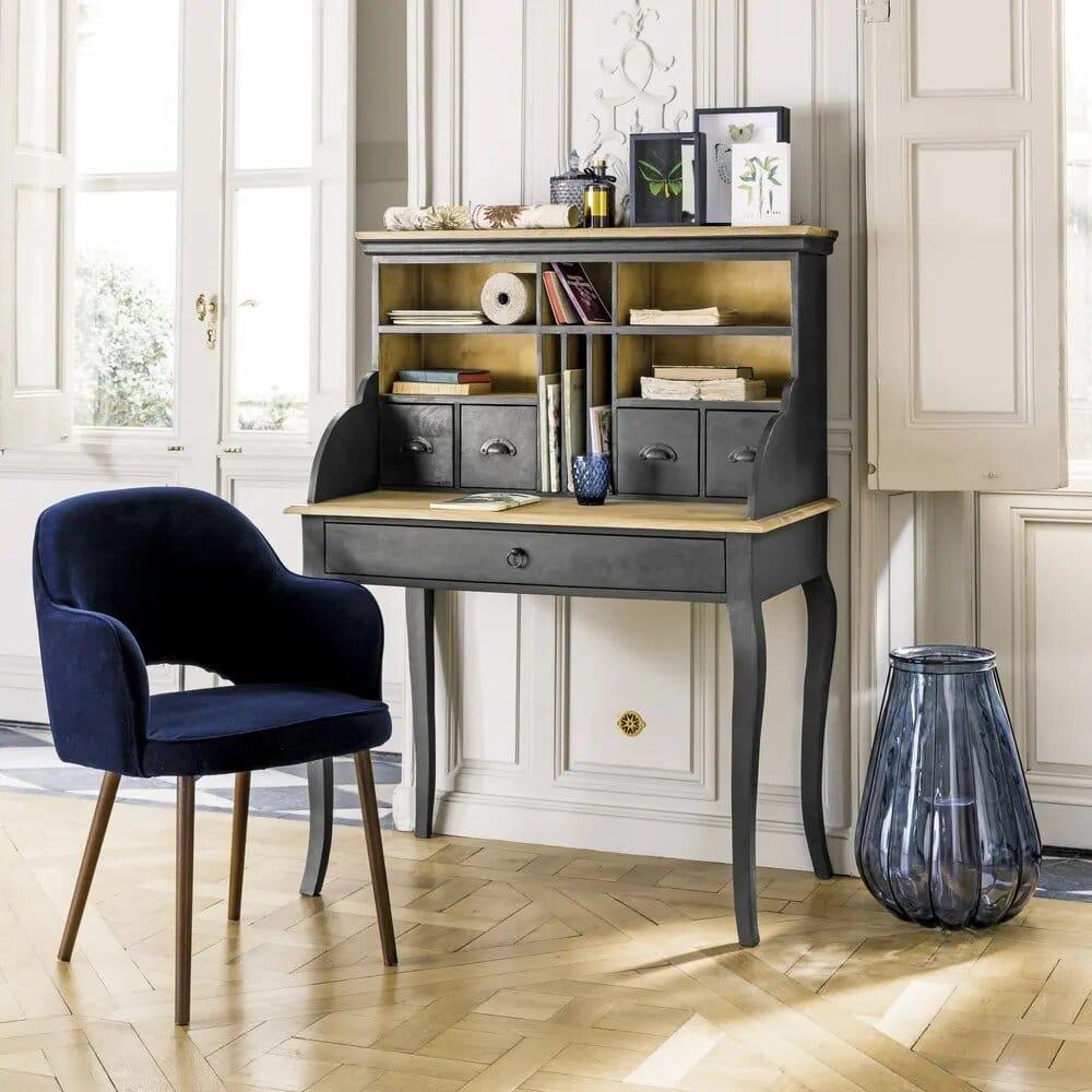 maison mondes 2 1 - Comment aménager un bureau et un espace de travail efficacement ?