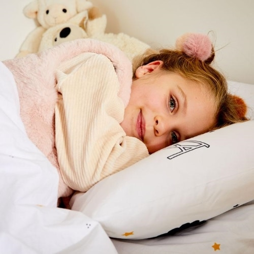 oreiller ajustable enfant wopilo 4 700xJJ - Parure Bio - Comment passer des nuits de rêve avec une literie d'exception ?