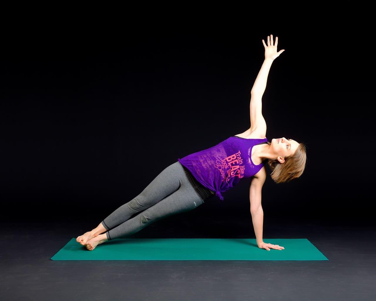 pilates - Apprendre le Pilates à domicile pour développer une force physique et mentale