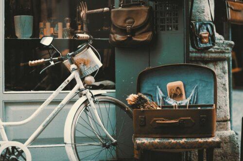 ambiance vintage 500x333 - Tendance Vintage : comment décorer son intérieur avec brio ?