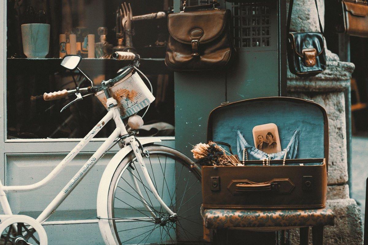 ambiance vintage - Tendance Vintage : comment décorer son intérieur avec brio ?