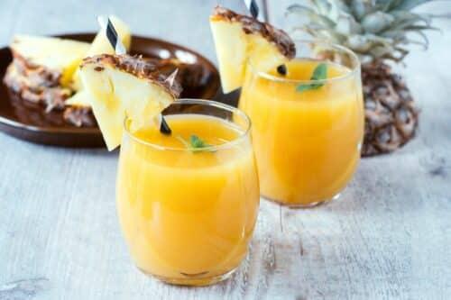 extracteur jys ananas 500x333 - Quel est le meilleur extracteur de jus pour rester bien hydraté en été ?