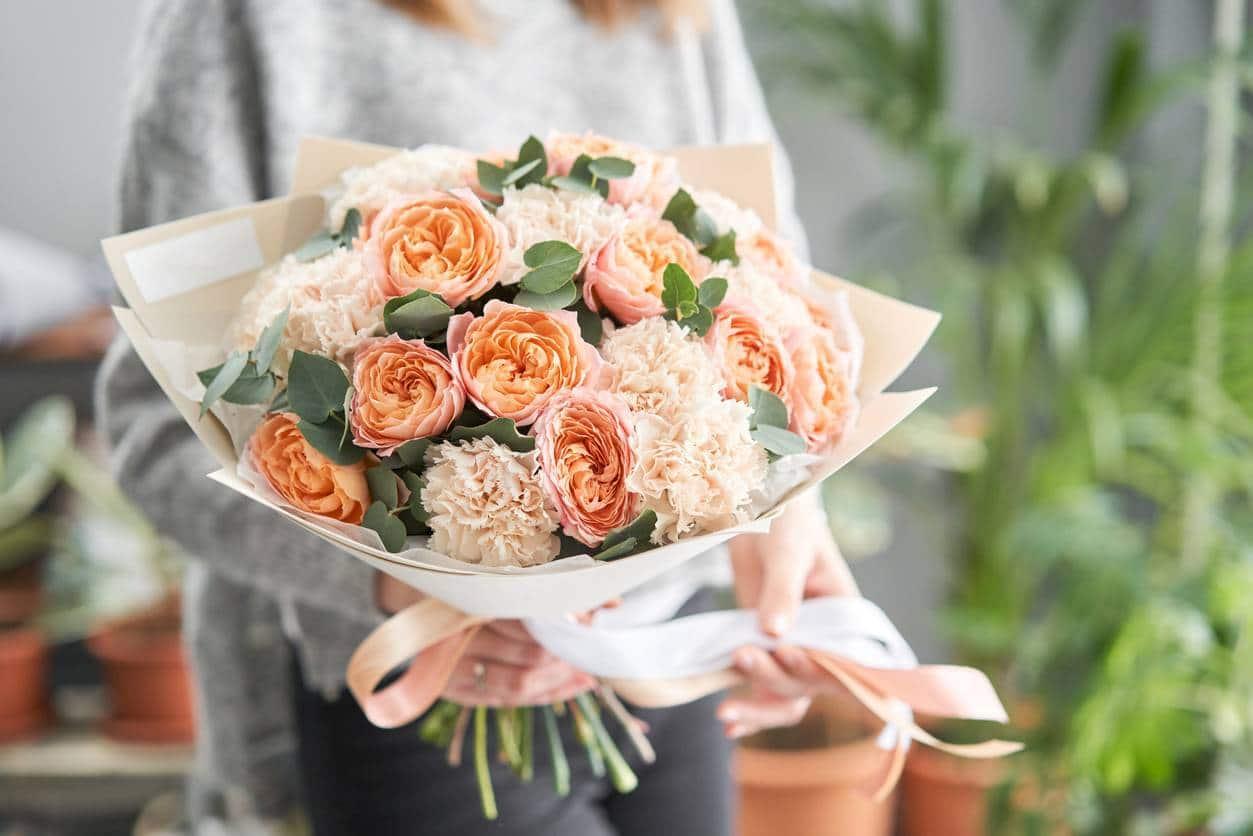 image ideales quelle - Les fleurs : idéales quelle que soit la fête !
