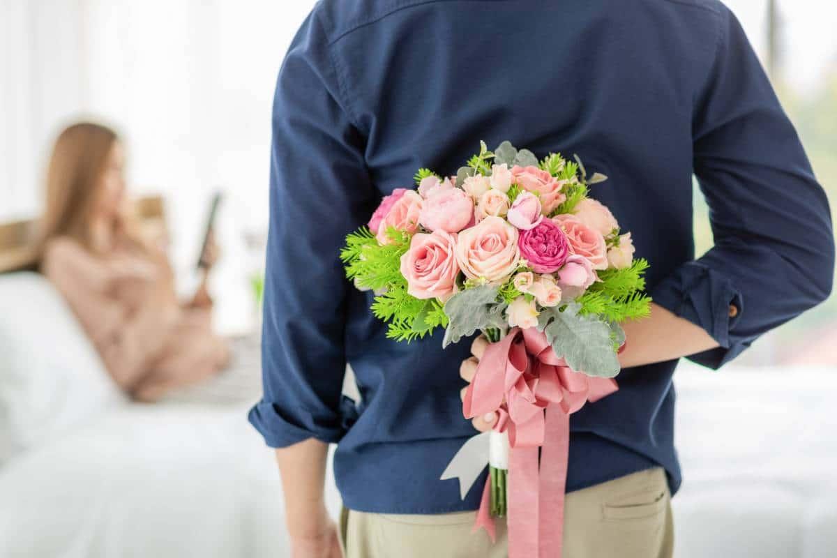 media ideales quelle fleurs soit - Les fleurs : idéales quelle que soit la fête !