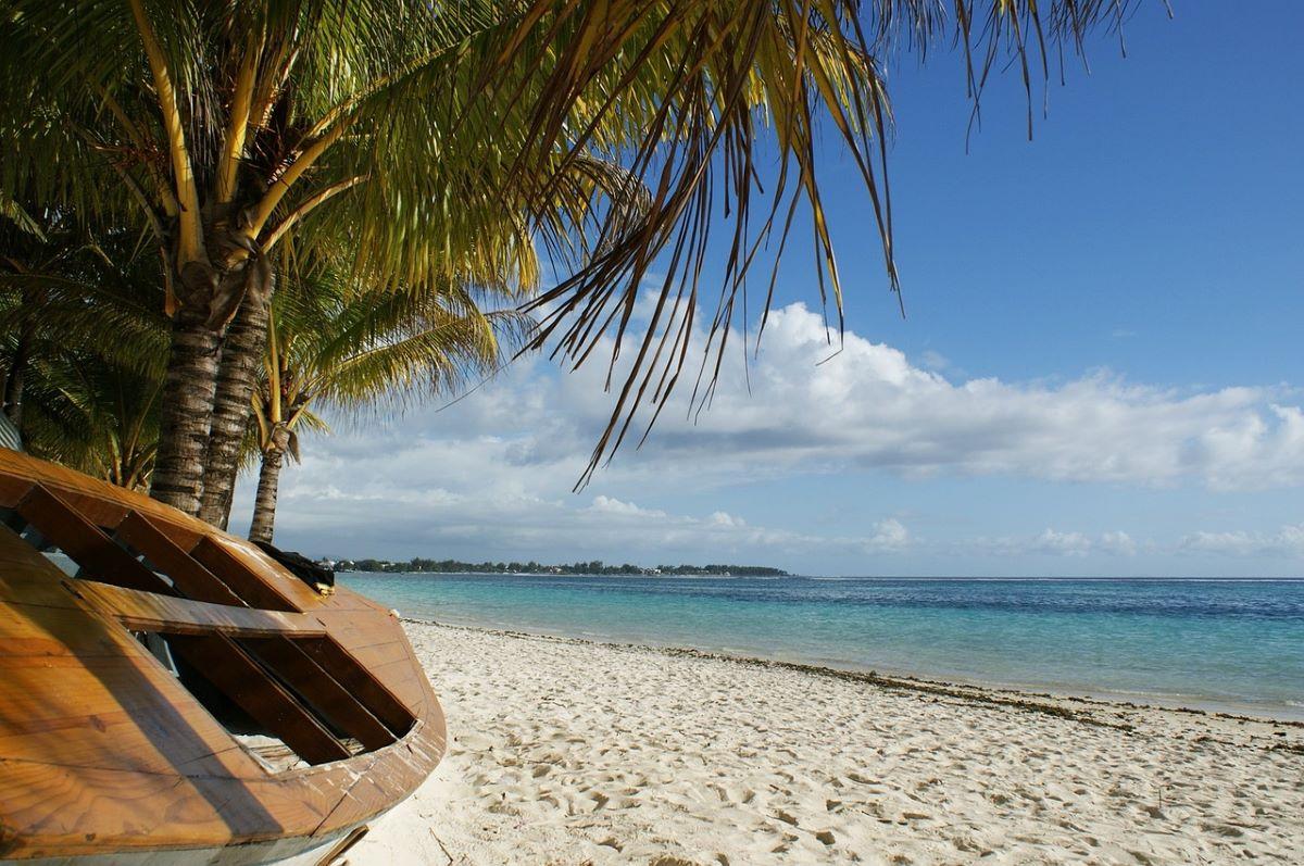 ocean ile maurice - 10 destinations pour votre voyage de noces