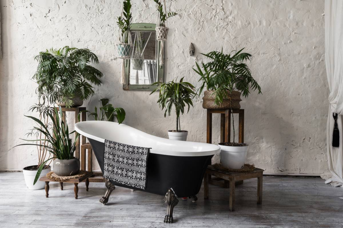 picture relooker staging salle pour - Le home staging pour relooker la salle de bain