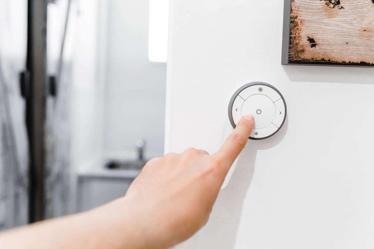 visuel innovations exterieur - Maison connectée : quelles sont les dernières innovations pour l'extérieur ?