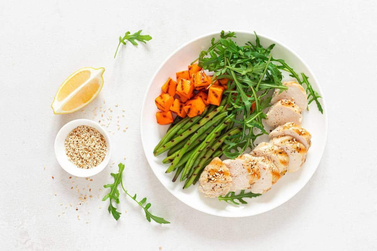 alimentation equilibree - Comment adopter une alimentation saine et équilibrée ?