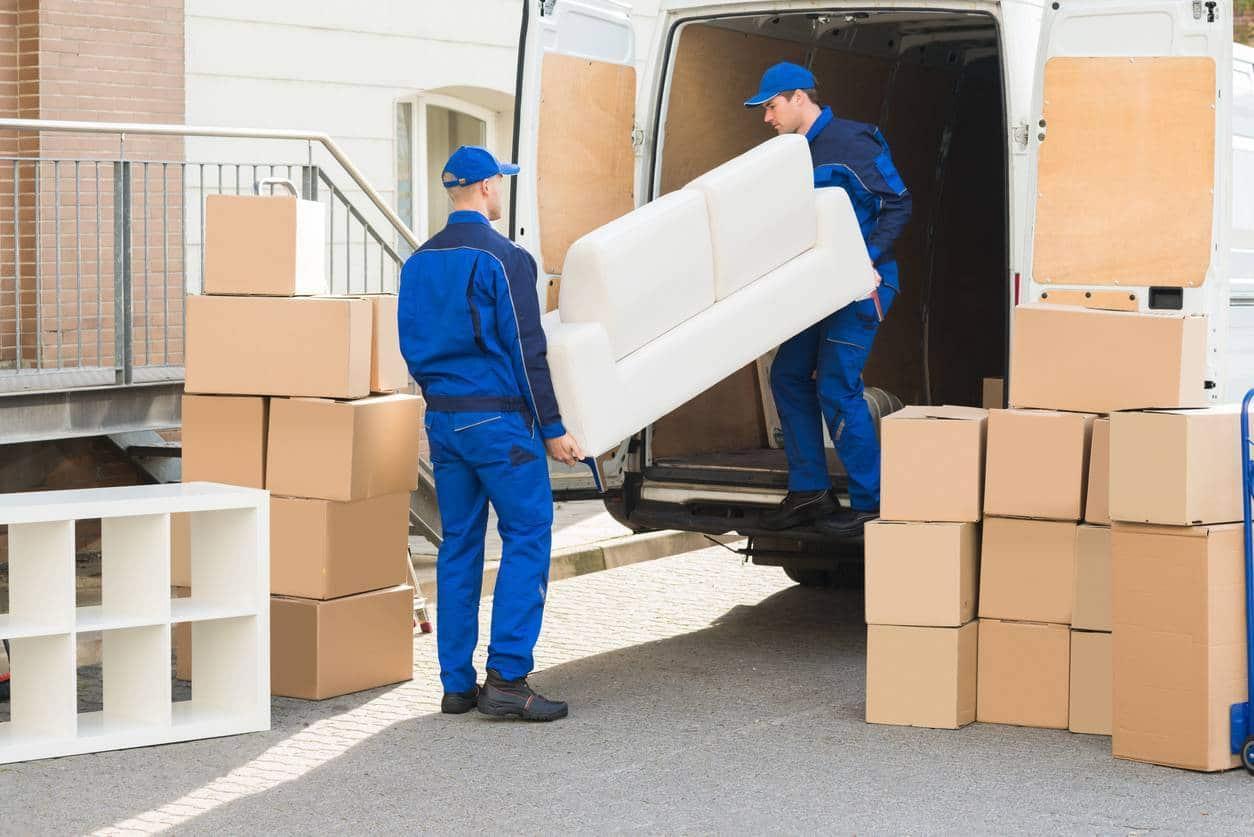 demenagement famille toute - Gérer le déménagement de toute la famille