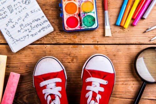 fournitures scolaires personnalisees 500x334 - Les tendances à ne pas rater pour la rentrée scolaire de votre enfant !
