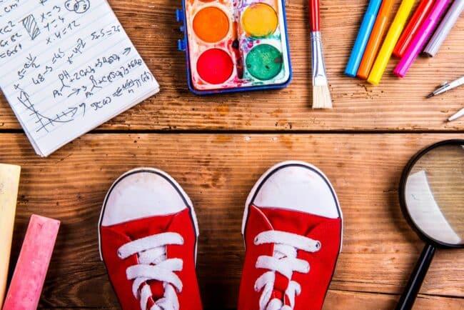 fournitures scolaires personnalisees 650x434 - Les tendances à ne pas rater pour la rentrée scolaire de votre enfant !