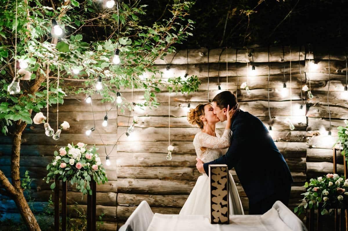 originales mariage - 9 astuces originales pour une déco de mariage