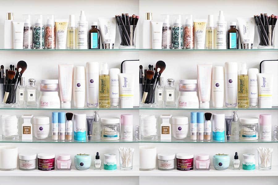produits cheveux - Comment appliquer correctement les produits capillaires