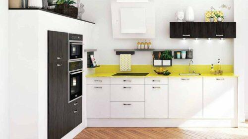 csm modele marlon facade blanc 3212dd5c45 500x281 - Crédences et façades de cuisine : comment réaliser la cuisine idéale ?