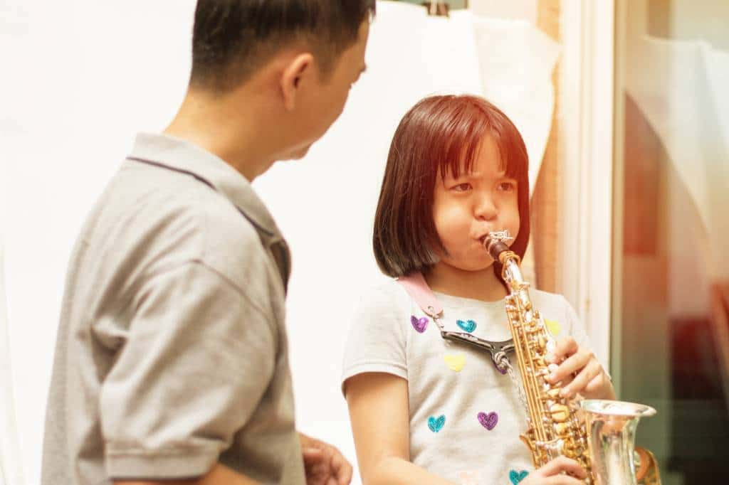 img apprentissage saxophone comment choisir - Apprentissage du saxophone : comment choisir le bon modèle ?