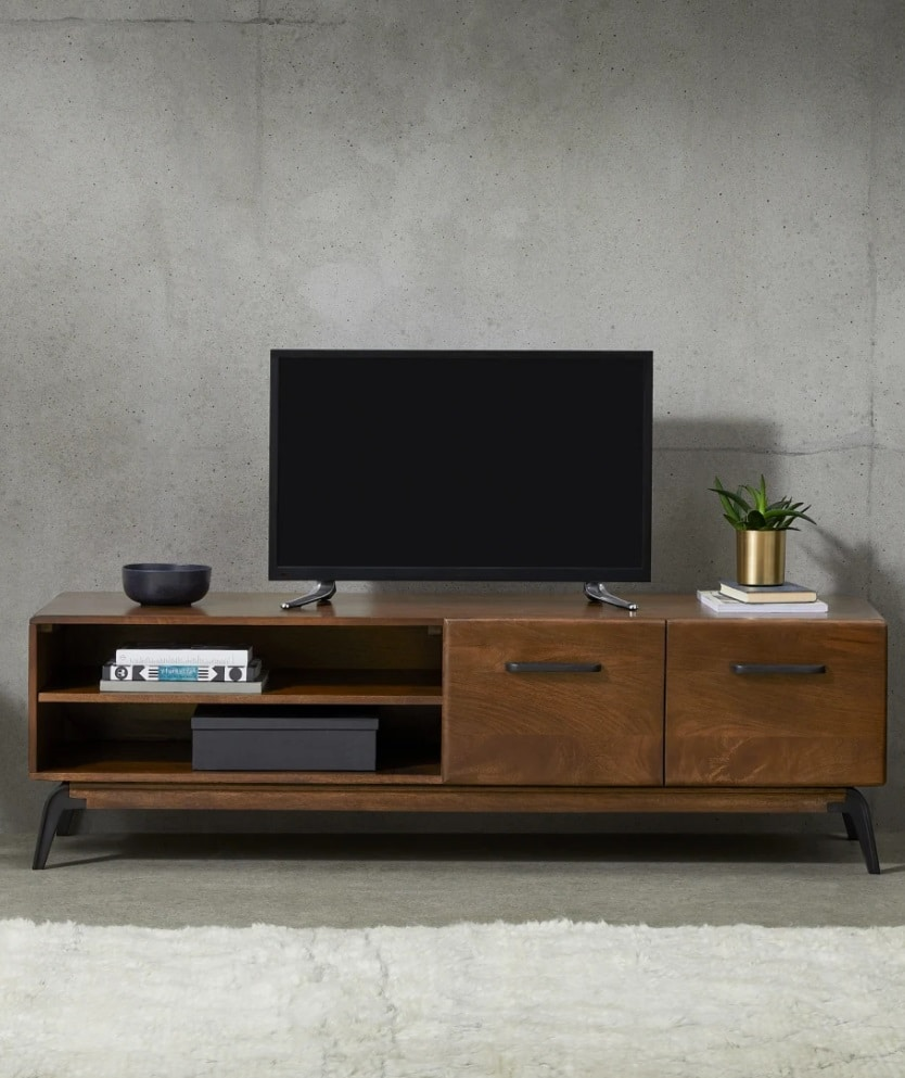 meubletele - Pourquoi bien choisir son meuble TV est important ?