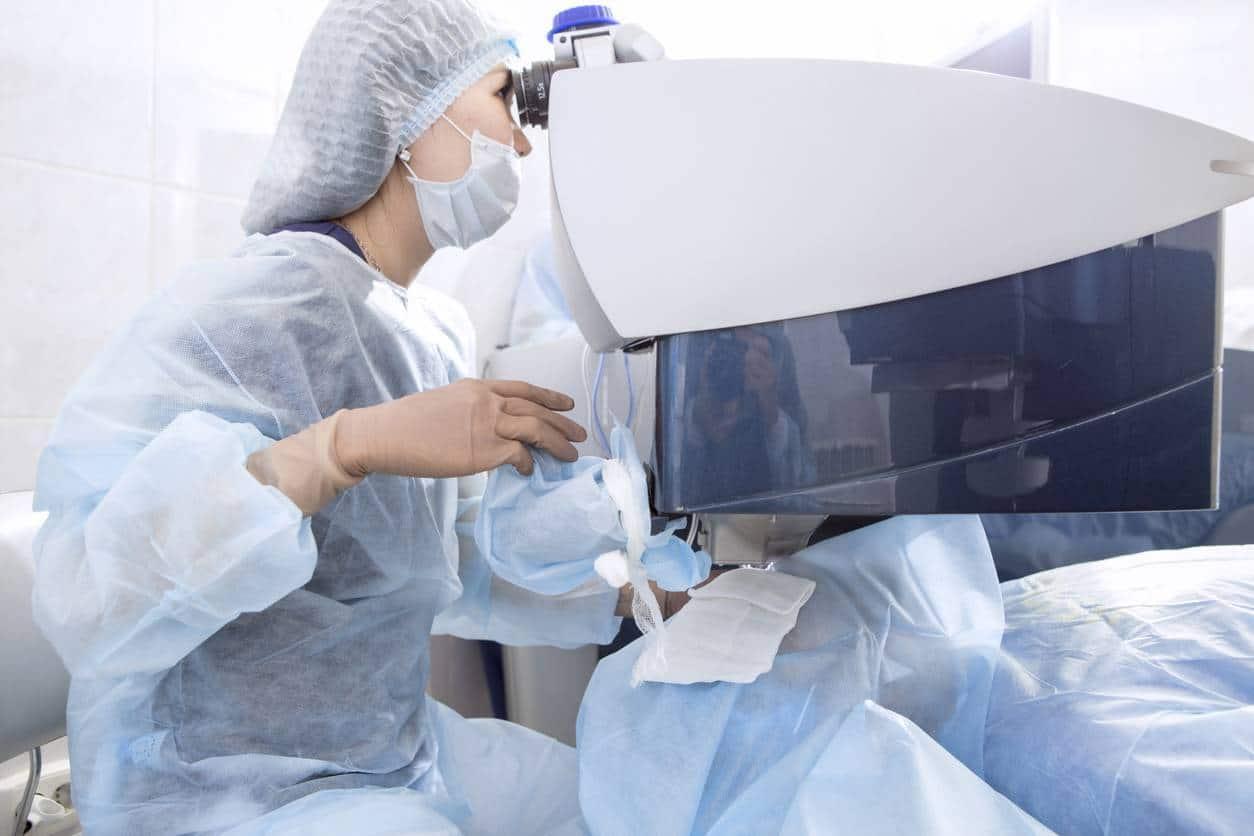 operation des yeux est ce un privilege - Opération des yeux : est-ce un privilège ?