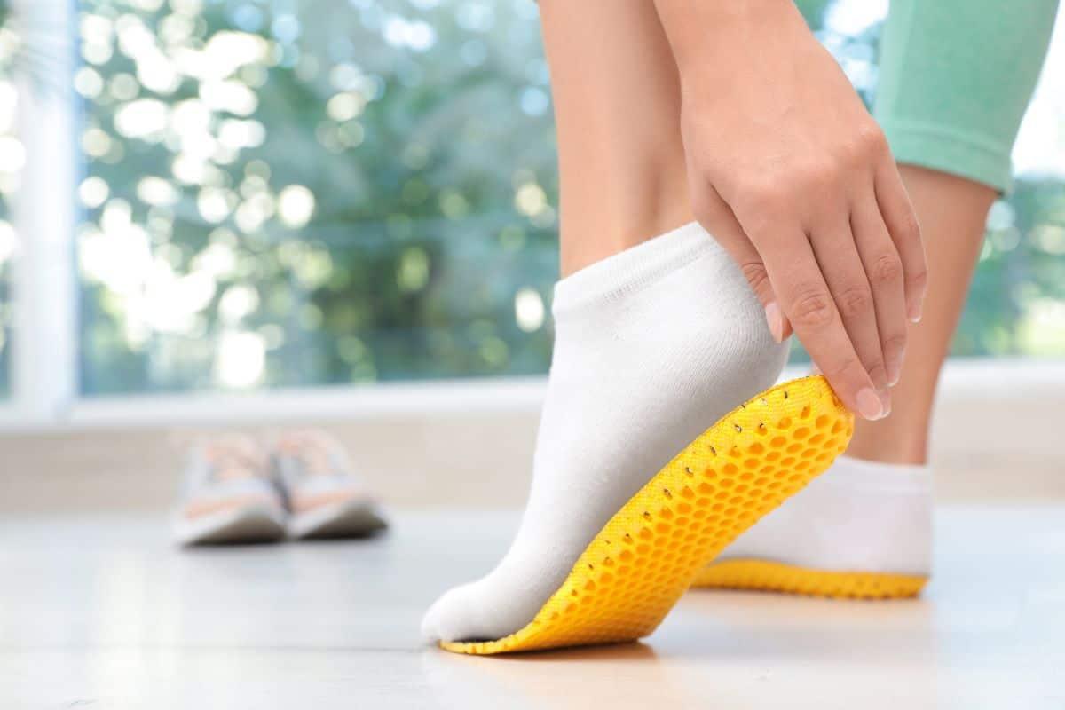 semelles orthopediques - Les semelles orthopédiques pour se sentir bien dans ses chaussures !