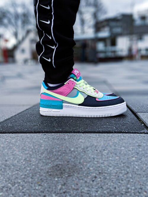 tendances sneakers baskets