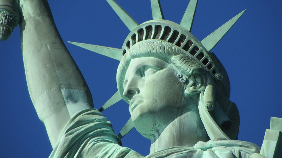 formalités USA
