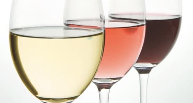 verres vin - Comment choisir le verre le plus adapté à la dégustation du vin