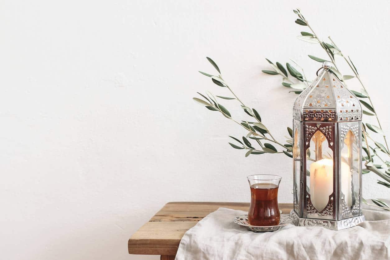 img decoration berbere - Décoration berbère : quand le Maroc s'invite chez vous !