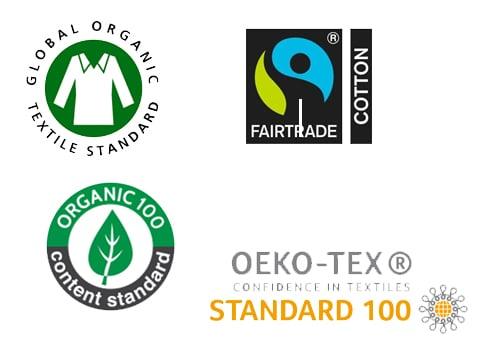 labels ecolo - Nos conseils pour acheter un t-shirt en coton bio, (vraiment) Bio !