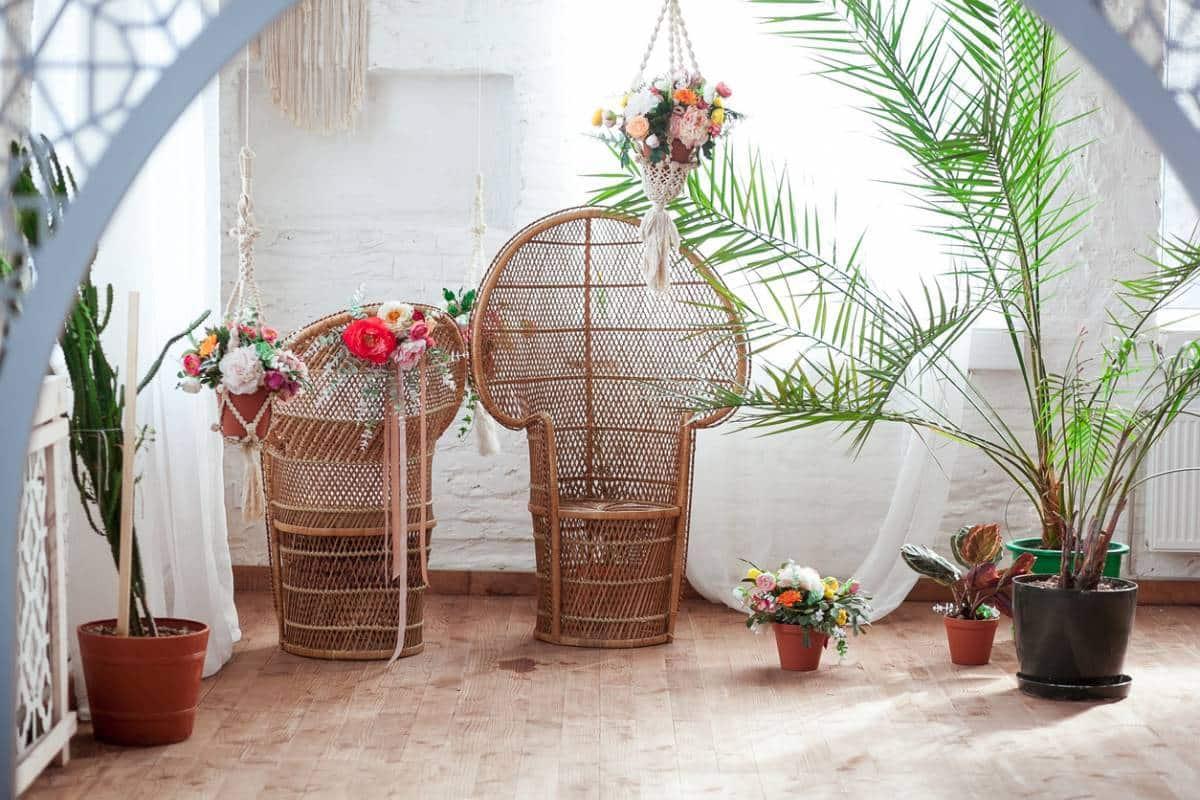 media decoration berbere quand le maroc s invite chez vous - Décoration berbère : quand le Maroc s'invite chez vous !