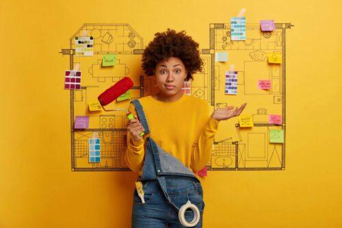 outils bricolage idees deco 500x333 - Décoration intérieure : Qu'est-ce qui est à la mode cette année ?