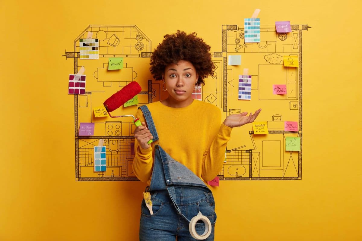 outils bricolage idees deco - Décoration intérieure : Qu'est-ce qui est à la mode cette année ?