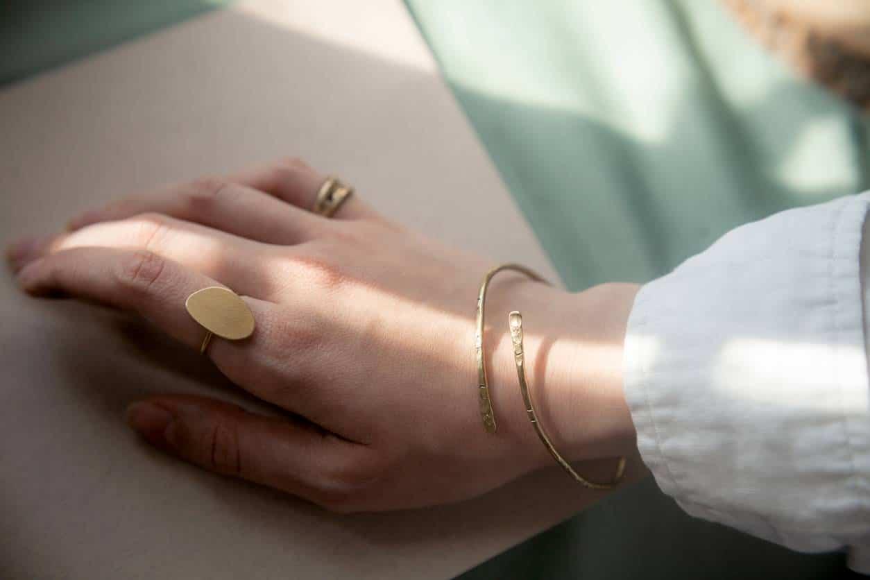 picture bracelet ideale cadeau jonc idee - Bracelet jonc : une idée de cadeau idéale !