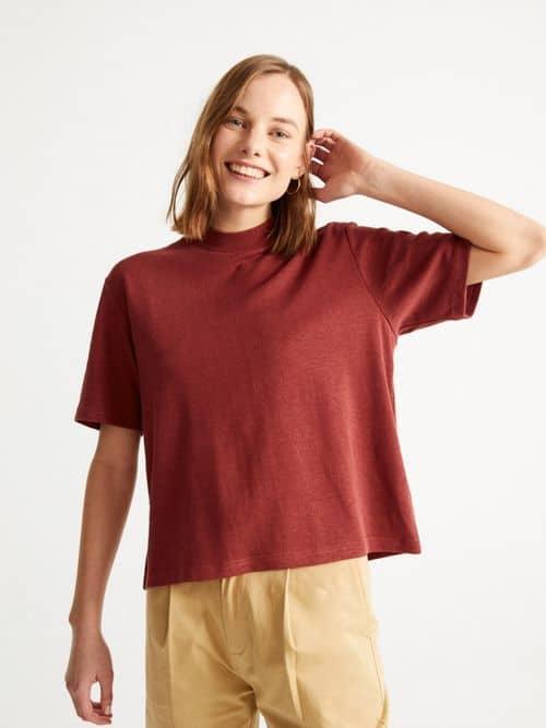 t shirt bio fairytale 0001 - Nos conseils pour acheter un t-shirt en coton bio, (vraiment) Bio !