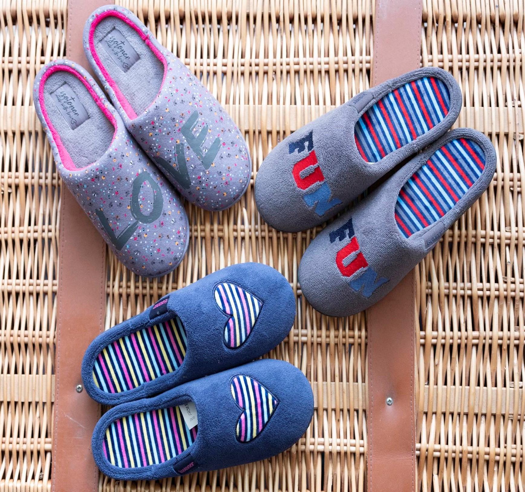 telechargement 2 - Des chaussons enfant pour leur bien-être, c'est le pied !