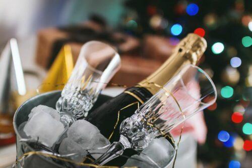 vin champagne 500x333 - Femme Magazine, le journal de la femme actuelle